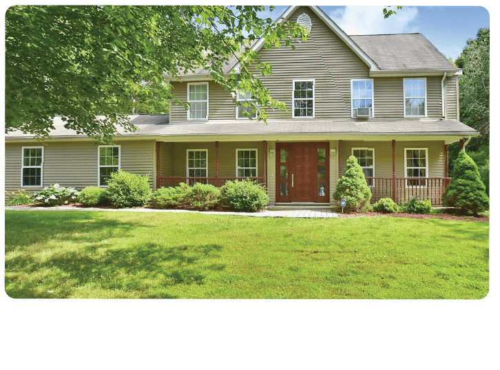 We could help you get the Pocono home of your dreams